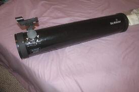 Sky-Watcher Explorer-130 EQ2 Telescope (broken mount piece, see pics)