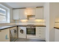 2 bedroom flat in gated mews near Hampstead Heath Overground station, unfurnished, secure parking