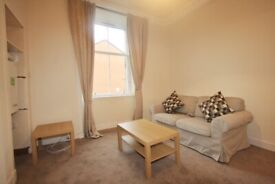Beautiful Furnished One Bedroom Flat in Gorgie