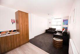 Fantastic Ensuite Student Rooms @ Gabriel Lofts, Brynmill