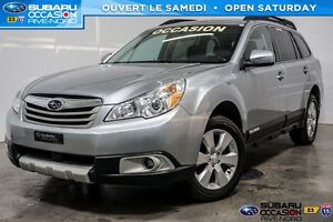 2012 Subaru Outback Touring TOIT.OUVRANT+SIEGES.CHAUFFANTS