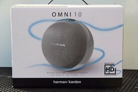 Harman Kardon Omni 10 Bluetooth Wireless Speaker
