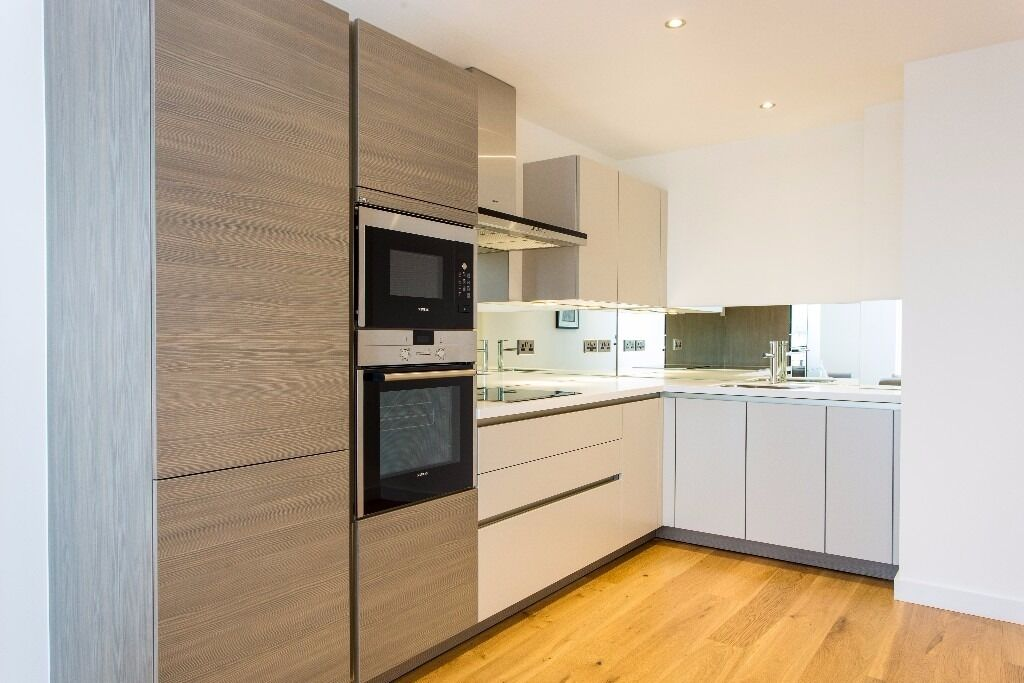 - Luxury 1 bedroom property available NOW next to Ravenscourt Park station-