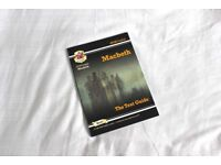 CGP GCSE English Shakespeare Text Guide: Macbeth (9-1)