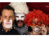 Photo Booth Operators Required, Fun part-time job - must be able to drive own vehicle