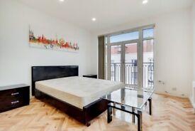 4 Double Bedrooms Flat to rent In Shoreditch **BILLS INCLUSIVE & SUPER FAST FIBRE BROADBAND**