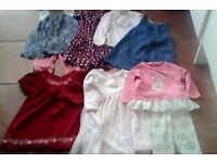 12-18 mths Girl's Designer Clothes Bundle