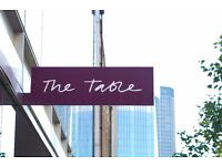The Table Cafe in Southwark are looking for a Kitchen Porter to join our lovely team.