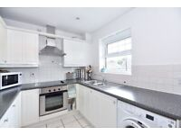 we are pleased to market this spacious three double bedroom apartment situated on Crunden Road