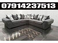 Verona 3 + 2 Or Corner Sofa Suite 34574