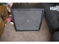 Peavey ValveKing 412 Slant Stack Barely Used