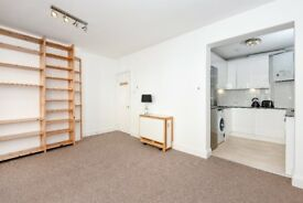 A newly refurbished one bedroom apartment located on the ground floor of a period conversion