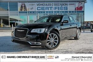 2018 Chrysler 300 AWD TOURING (4X4) +CUIR