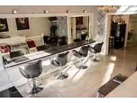 Beauty Room to Rent in Elegant West-End Salon