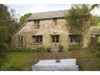 2 Bedroom Detached House to rent Riverside Cottage-NO FEES