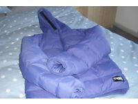Ladies Kangol Puffa Jacket (C.Vox tech)