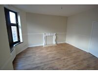 3 Bedroom Flat for Rent in Glasgow East End, Shettleston Road. Recently Refurbished