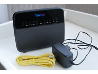 Router HUAWEI HG533