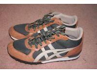 ASICS Tiger Onitsuka leather shoes size Euro 45 / US 11