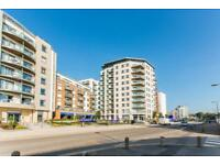 Studio flat in Beaufort Park, Constantine House, Colindale NW9