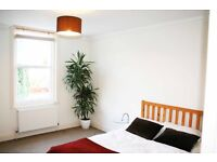 Genuine Large Double (furnished) Room in Ashley Cross, near beaches, bistros & bars. £400 +bills