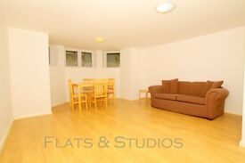 *** A Large 1 Bedroom Ground Floor Flat AVAILABLE NOW ***