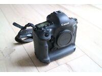 Canon 1D X Camera Body