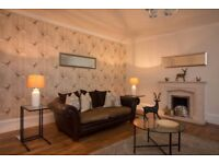 Short Stay 1, 2 and 3 bed apartments/houses in Hamilton and the outskirts. Your Home Away From Home