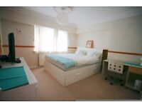 1 DOUBLE ROOM FOR 1 PERSON (LADIES) ALL BILLS INCLUDED. EDGWARE, MILL HILL, BURNT OAK.