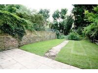A STUNNING (TWO) 2 BED/BEDROOM FLAT - BELSIZE PARK - LONDON - NW3