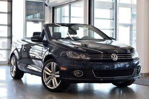 2014 Volkswagen Eos Comfortline * ENS. SPORT * ROUES 18'' * XENO