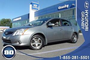 2012 Nissan Sentra MAGS AC VITRES MIROIRS ELECTRIQUES