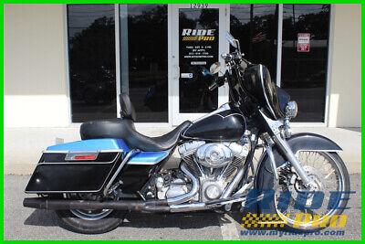 2005 Harley-Davidson Touring Electra Glide Standard Used