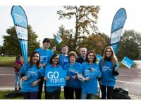 Volunteers needed for Pedal for Parkinson's Ripley
