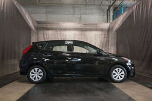 2016 Hyundai Accent GL H/B w/ AUTOMATIC / LOW KMS