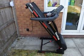Treadmill Reebok One GT40S Treadmill
