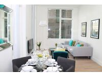 @ BEAUTIFULLY DECORATED AND BRAND NEW TWO BEDROOM APARTMENT - LADBROKE GROVE - MAIDA VALE !!