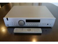 Arcam FMJ C30 Pre-Amp. MINT condition with original box and remote