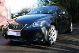 Lexus IS 220d ADVANCE - Sept, 2011 Diesel - 2231cc