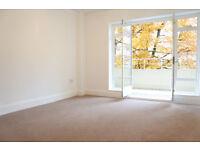 great 3 double bedroom flat in iconic art deco block in Highgate