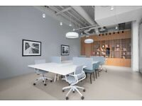 Flexible workspace in Birmingham, Spaces The Mailbox