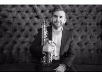 Saxophone and Clarinet Lessons with a professional teacher. All Ages and Abilities. Bristol.
