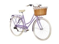Ladies Ryedale Harlow Ladies Bike with Basket