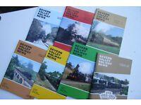 SEVERN VALLEY RAILWAY NEWS 1979-2015