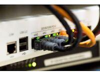 Computer Network Support Business IT Support VoIP CCTV Server Website CCNA