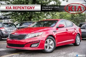 2014 Kia Optima LX*MAGS*DEMARREUR A DISTANCE*