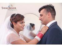 Asian Wedding Photography & Videography