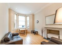 Lovely new one bedroom appartment in West Hampstead.
