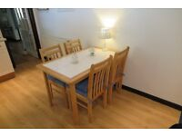 Kitchen Table & Chairs for Sale.