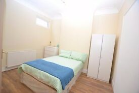 Fantastic Furnished Double Room Close Manor Park Only 5 Min Walk To Station **READY TO MOVE NOW**